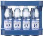 real Bad Liebenwerda Mineralwasser versch. Sorten, 12 x 1 Liter, jeder Kasten - bis 29.02.2020
