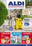 ALDI Nord Wochen Angebote - bis 07.03.2020