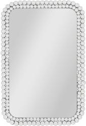 Wandspiegel Silber