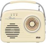 Möbelix Radio Mono 1965 Beige