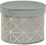 Möbelix Aufbewahrungsbox Pandora 5 Liter