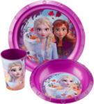 Möbelix Kindergeschirrset Frozen II