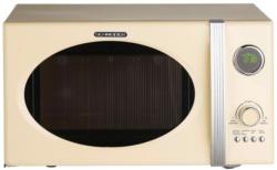 Mikrowelle MW823g Creme B/H/T: ca. 48,2/27,8/38,5cm