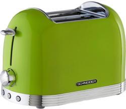 Toaster Al T2.2 LG Grün 850W 220-240V