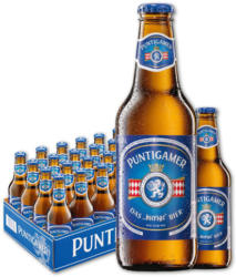 Puntigamer Bier