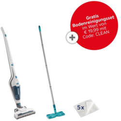 Rotaro Powervac 2In1