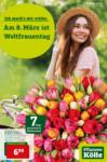 Pflanzen-Kölle Gartencenter Wochenangebote - bis 11.03.2020
