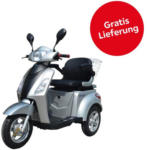 XXXLutz Villach Seniorenmobil Best Ager