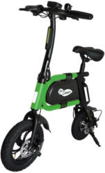 Scooter EK 16 Edition II
