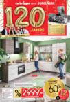 Zurbrüggen Mega Jubiläum - bis 17.03.2020