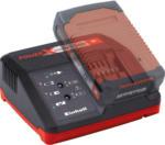 OBI Einhell Power X-Change Starter-Kit mit Akku und Ladegerät 18 V 3 Ah