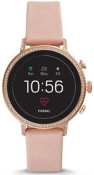 Fossil Q Venture HR FTW6015 Smartwatch Android Wear OS