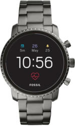 Fossil Q Explorist HR FTW4012 Smartwatch Android Wear OS