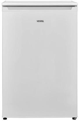 Vestel Stand-Kühlschrank KVF351W1