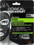 dm L'Oréal Men Expert Pure Charcoal Tuchmaske