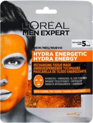 L'Oréal Men Expert Hydra Energie Tuchmaske