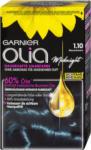 dm Garnier Olia dauerhafte Haarfarbe - Nr. 1.10 Blauschwarz