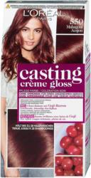 L'Oréal Casting Crème Gloss Pflege-Farbe - Nr. 550 Mahagoni