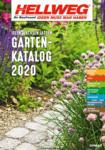 HELLWEG - Linz Gartenmöbel und Pools - bis 31.08.2020