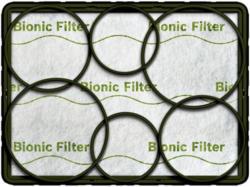 BBZ 11 BF Bionic Filter