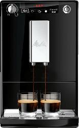 Caffeo Solo schwarz (E 950-101)