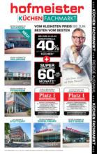 Hofmeister Küchen Fachmarkt