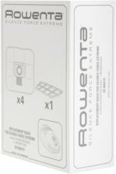 ZR0020 Silent Force Extreme 4x Staubbeutel + 1x Mikrofilter