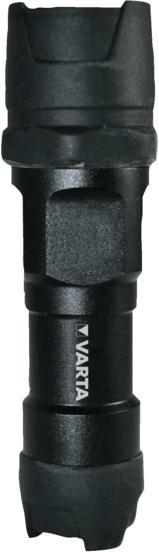 Taschenlampe Indestructible 1 Watt LED Light 3AAA