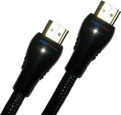 High Speed 4K HDMI 2.0 Kabel mit Ethernet HDMI-10, 3m