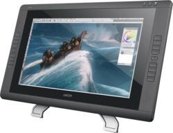 Grafiktablet Cintiq 22HD, USB (DTK-2200)