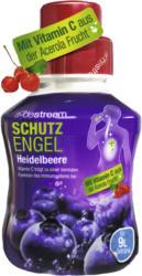 Getränkesirup SCHUTZENGEL Heidelbeer-Geschmack, 375 ml
