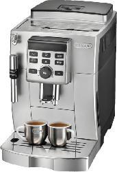 Kaffeevollautomat ECAM 23.120.SB silber-schwarz