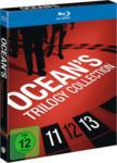 MediaMarkt Ocean's Trilogy Collection Box