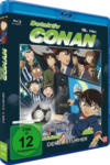 Media Markt Detektiv Conan 16. Film: Der 11. Stürmer