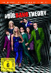 Media Markt The Big Bang Theory - Staffel 6