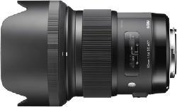 50mm f1,4 DG HSM