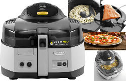 Heißluftfritteuse FH 1163 MultiFry - The Multicooker