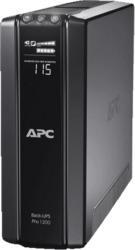 Power-Saving Back-UPS Pro 1200