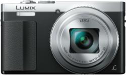 LUMIX Digitalkamera DMC-TZ71, silber