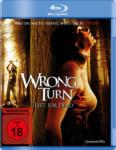 MediaMarkt Wrong Turn 3 - Left for Dead