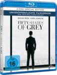 MediaMarkt Fifty Shades of Grey - Geheimes Verlangen