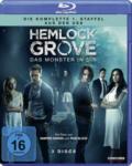 MediaMarkt Hemlock Grove - Das Monster in Dir - Die komplette Staffel 1