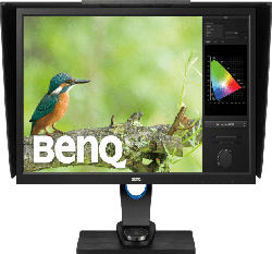 Monitor SW2700PT 27 Zoll (9H.LDKLB.QBE)