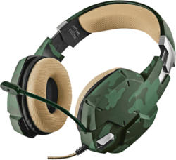 Gaming Headset GXT 322, Camouflage (20865)