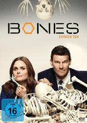 Bones Staffel 13