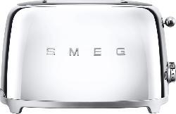Toaster TSF01SSEU, chrome (TSF 01 SSEU)