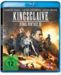 MediaMarkt Kingsglaive: Final Fantasy XV [Blu-ray]
