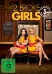 MediaMarkt 2 Broke Girls - Die komplette 5. Staffel