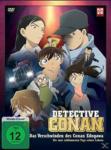 MediaMarkt Detektiv Conan: Das Verschwinden des Conan Edogawa/ Die zwei schlimmsten Tage seines Lebens
