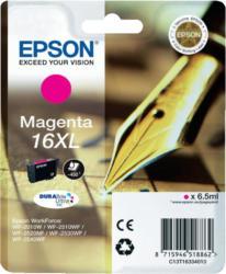 Tintenpatrone 16XL, magenta (C13T16334012)